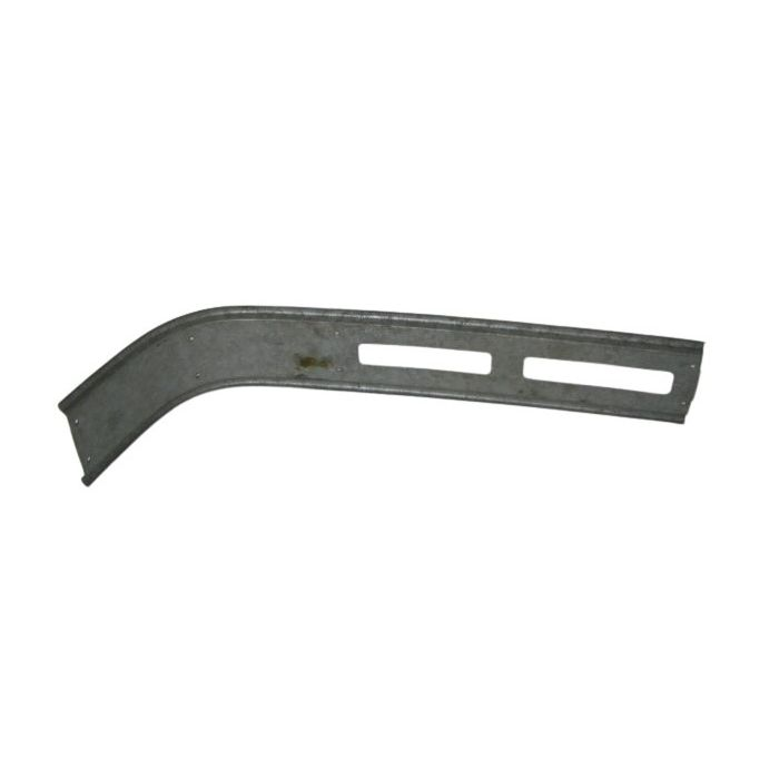 2 12 Front Buckle Closure 170430